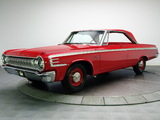 Dodge 440 Street Wedge (622) 1964 images