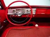 Photos of Dodge 440 Street Wedge (622) 1964