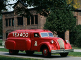 Images of Dodge Airflow Tank Truck (RX-70) 1938