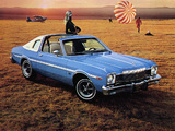Dodge Aspen Special Edition Coupe T-Bar 1977 photos