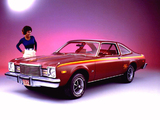 Dodge Aspen R/T Coupe 1978 wallpapers
