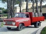 Dodge AT4 329 1962–72 photos
