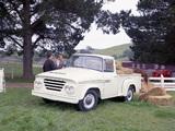 Photos of Dodge AT4 114 1962–72