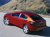 Dodge Avenger Concept 2003 photos