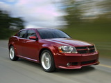 Dodge Avenger Concept 2006 pictures