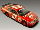 Dodge Avenger NASCAR Nextel Cup Series Race Car (JS) 2007 images