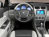 Dodge Avenger R/T (JS) 2007–10 photos