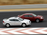 Dodge Avenger 2007–10 pictures