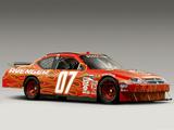 Dodge Avenger NASCAR Nextel Cup Series Race Car (JS) 2007 wallpapers
