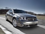 Dodge Avenger R/T (JS) 2011 pictures