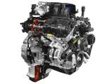 Engines Chrysler Pentastar V6 3.6 photos