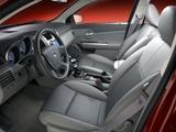 Images of Dodge Avenger 2007–10