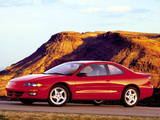 Photos of Dodge Avenger 1994–2001