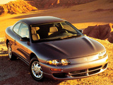 Pictures of Dodge Avenger 1994–2001