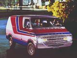 Dodge Ram Van 1971–78 photos