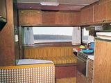 Images of Winnebago Minnie Winnie (B300) 1973–74