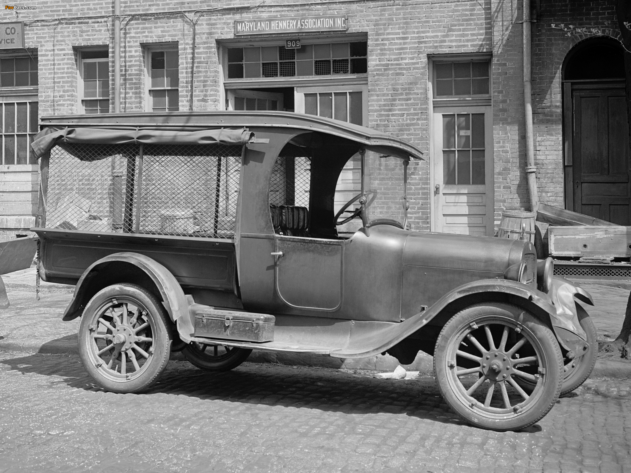 Dodge Brothers Truck 1924–27 images (2048 x 1536)