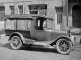 Dodge Brothers Truck 1924–27 images