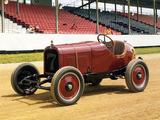 Dodge Brothers Race Car 1924 photos