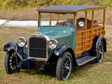 Dodge Brothers Suburban by Cantrell 1926 images