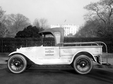 Images of Dodge Brothers Pickup 1922