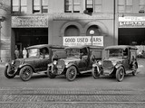 Dodge Brothers Truck 1924–27 wallpapers