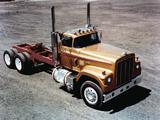 Dodge Bighorn CNT9500 Prototype 1972 images