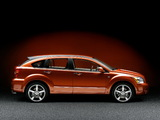 Dodge Caliber Concept 2005 photos