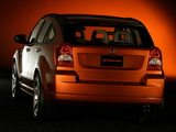 Dodge Caliber Concept 2005 wallpapers