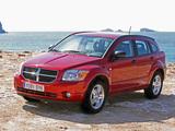 Dodge Caliber 2006–09 images
