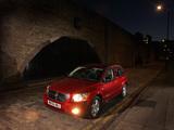 Dodge Caliber UK-spec 2006–09 wallpapers
