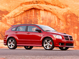 Dodge Caliber SRT4 2007–09 images