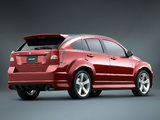 Dodge Caliber SRT4 2007–09 photos