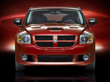 Dodge Caliber SRT4 2007–09 pictures