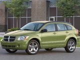Dodge Caliber R/T 2009–11 photos