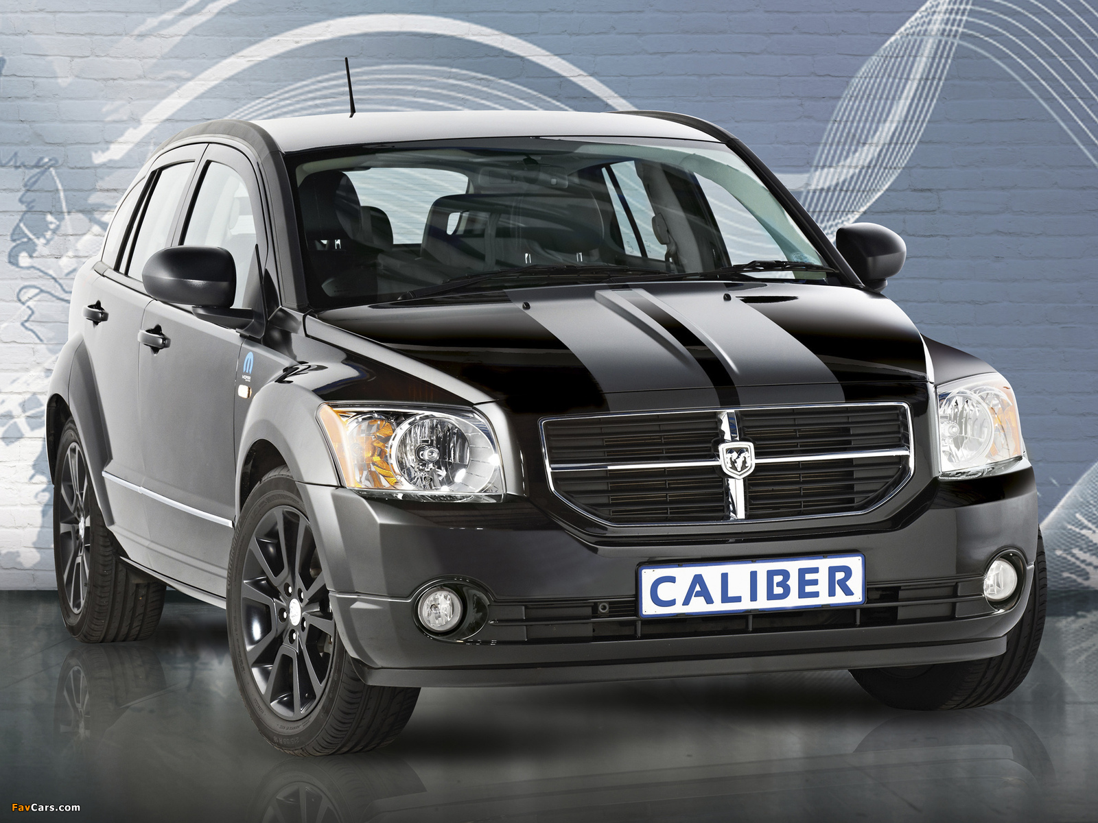 Dodge Caliber Mopar Edition 2011 pictures (1600 x 1200)