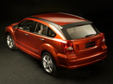 Images of Dodge Caliber Concept 2005