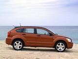 Images of Dodge Caliber 2006–09