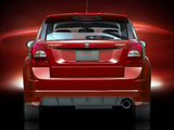 Images of Dodge Caliber SRT4 2007–09