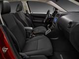 Images of Dodge Caliber SXT 2009–11