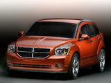 Photos of Dodge Caliber Concept 2005
