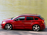 Photos of Koenigseder Dodge Caliber 2007–09
