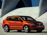 Pictures of Dodge Caliber Concept 2005