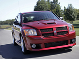 Pictures of Dodge Caliber SRT4 2007–09