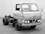 Dodge Canter Chassis 1973 images