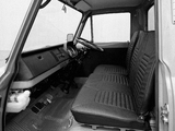 Dodge Canter Chassis 1973 pictures