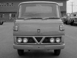 Dodge Canter Chassis 1973 wallpapers