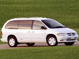 Dodge Grand Caravan 1995–2000 images