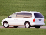 Dodge Grand Caravan 1995–2000 pictures