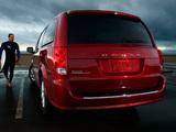 Dodge Grand Caravan 2011 photos
